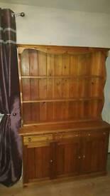 Welsh dresser 1 piece ideal project £30