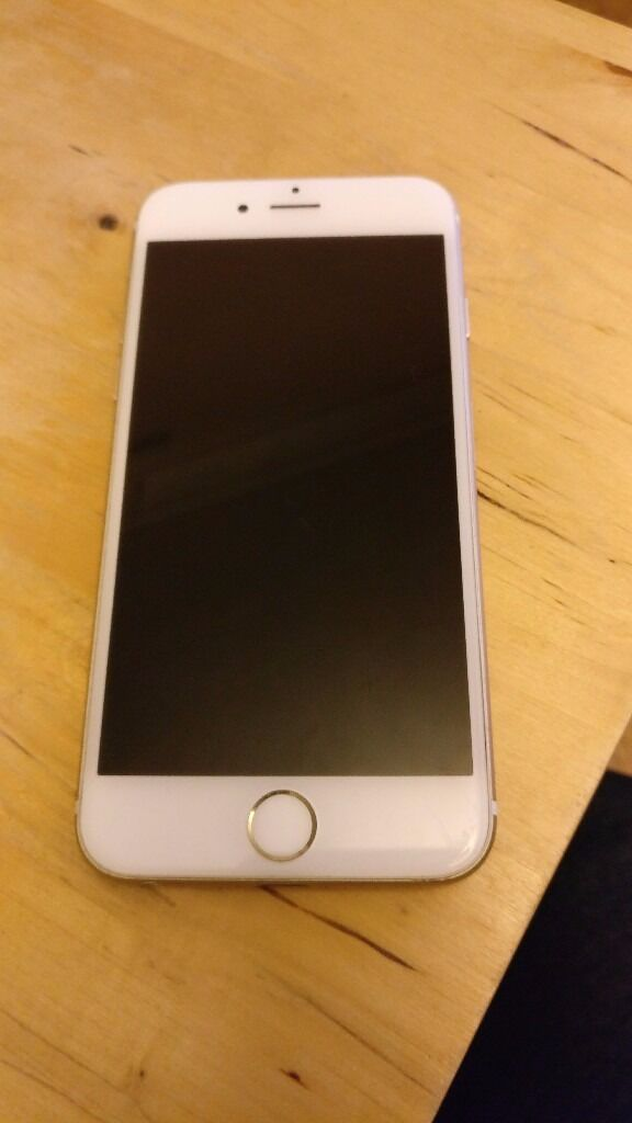 Apple iPhone 64gb Gold unlockedin West End, LondonGumtree - Selling my Apple iPhone 64gb Gold unlocked as I got a new phone for Christmas. Phone is working perfectly, no scratched on the screen