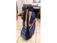 Fazer golf bag