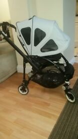 Bugaboo Bee 3 limited edition used 12 months only