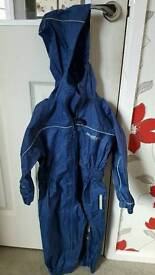 regatta waterproof suit
