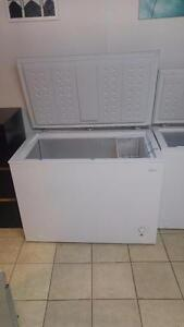 NEW - CHEST FREEZERS 10 cuft & 7 cuft.