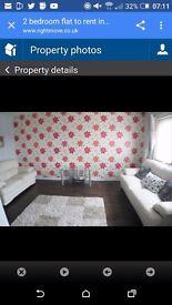 2 bedroom fully futnished Flat