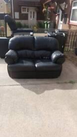Sofa 3,2 and a single sofa