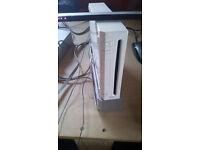 Wii System bundle