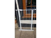 Pet Gate Bettacare in good condition no longer needed £15