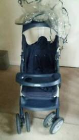 Graco Pram / Stroller / Push chair / Buggy