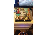 Playstation 4 with controller & leads