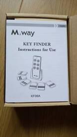 Wireless keyfinder
