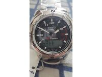 TISSOT T TOUCH SPORTS WATCH