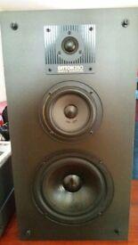 Celestion Ditton 250 speakers