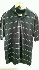 Callaway golf polo shirt