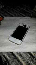 IPhone 4s for sale unbelievably guys this is still wking £20