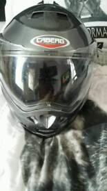 Motorbike helmat