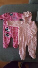 O-3 baby girl clothes
