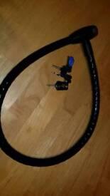 Onguard Rotweiler Armoured Bike Lock