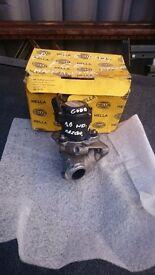 EGR valve Mazda 3 diesel