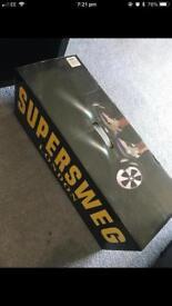 Swegway / Hoverboard