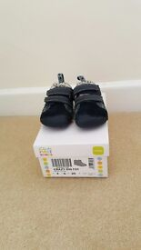 Clarks First Shoes for Boys Size 3.5 G £4