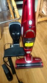 Hoover Morphy Richards