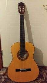 Acoustic Herald Guitar