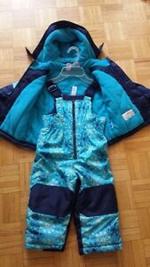 Snow suits for toddlers