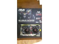 Asus Radeon R9 380 (2GB) PCI-e PC Graphics Card.