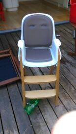 Oxo Tot Sprott High Chair