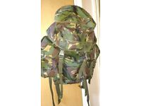 Army DPM Patrol Pack