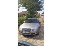 Audi a6 estate diesel