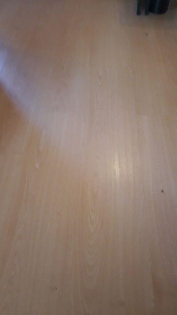 Beech Laminate Flooring