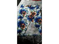 Womans Skirt size size 12