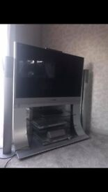 42 inch Panasonic with Dolby Surround Sound System