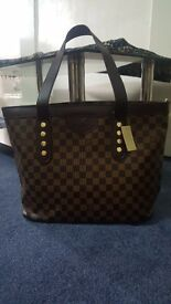 New with tags Louis Vuitton tote