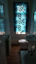 3 bed house to let Sheffield S9