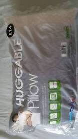 Pillow Huggable Pillow Dunelm