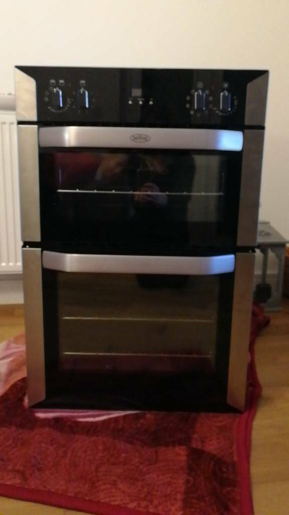 Belling double oven spares or repair