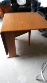 Free Gateleg Table