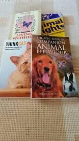 Animal books
