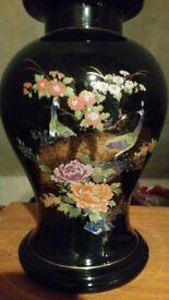 Beautiful Vase Lamp