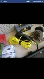 Electric car charger Intertek mdl 2.0 5190054