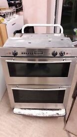 **NEFF**ELECTRIC DOUBLE OVEN**ONLY £150**MORE AVAILABLE**BARGAIN**COLLECTION\DELIVERY**