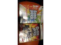 Band Hero Game X box 360