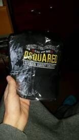 Brand new dsquared cap