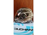 Duchinni Motorcycle Helmet Size Large