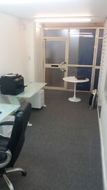 Spacious Office Area for Rent in Busy West Ealing Area