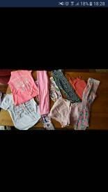 Gorgeous girls 7-8 summer bundle.