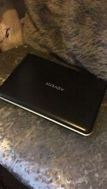 "Advent 4211c 10"" 120gb Netbook laptop"