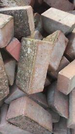 80mill brindle block paving