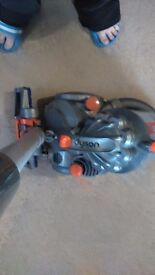 Spare parts or repair dyson cyclone DC 39